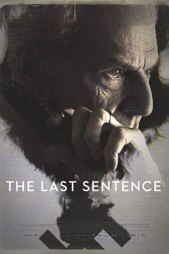 Watch The Last Sentence