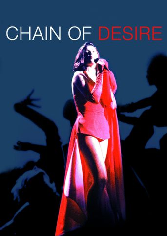 Chain of Desire Poster