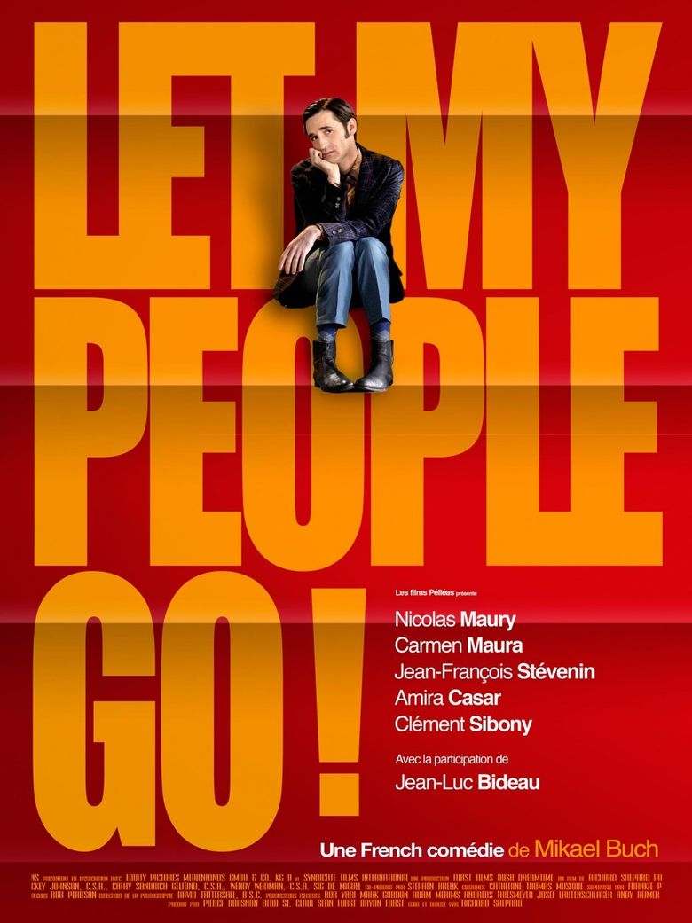Watch Let My People Go!