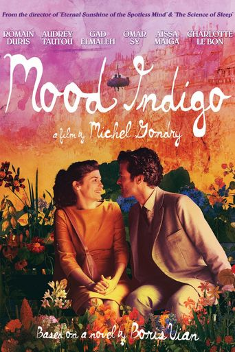 Watch Mood Indigo