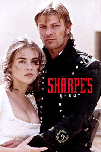 Sharpe's Enemy Poster