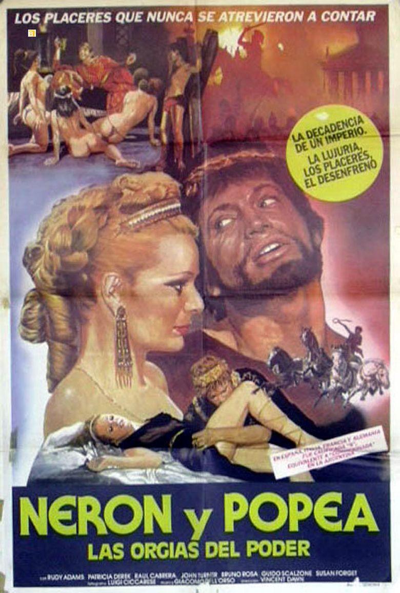 Caligula Reincarnated As Nero Poster