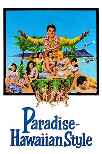 Watch Paradise, Hawaiian Style