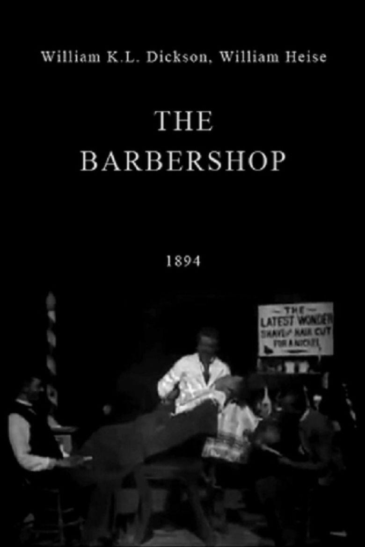 Watch The Barbershop