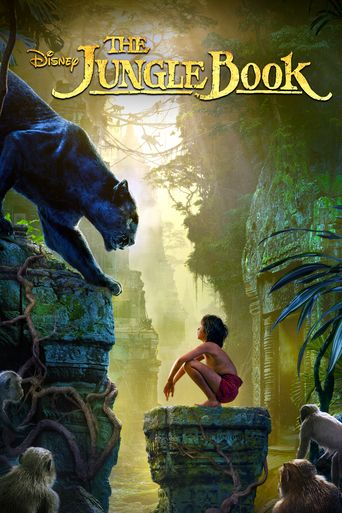 Watch The Jungle Book