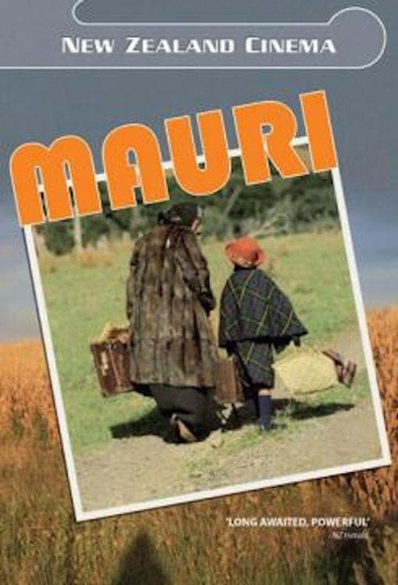 Mauri Poster