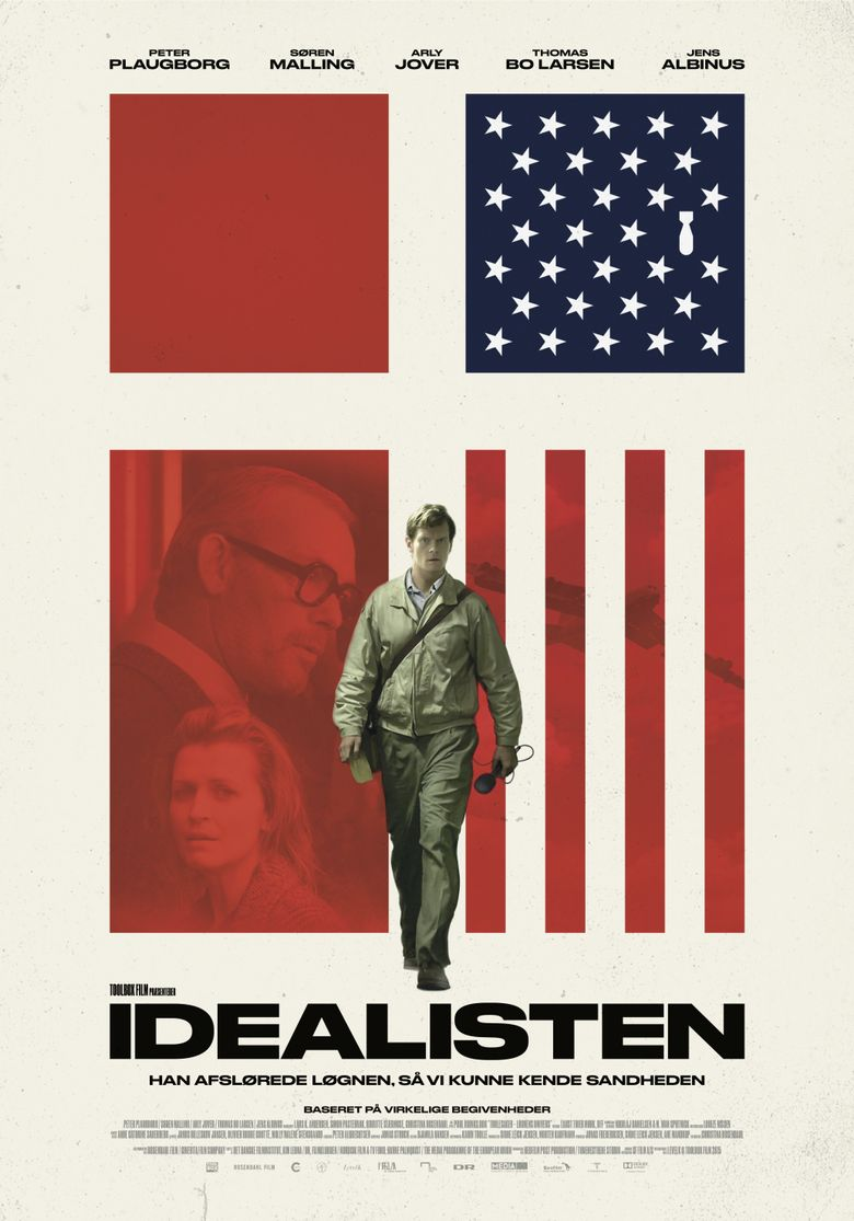 The Idealist Poster