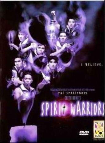 Spirit Warriors Poster