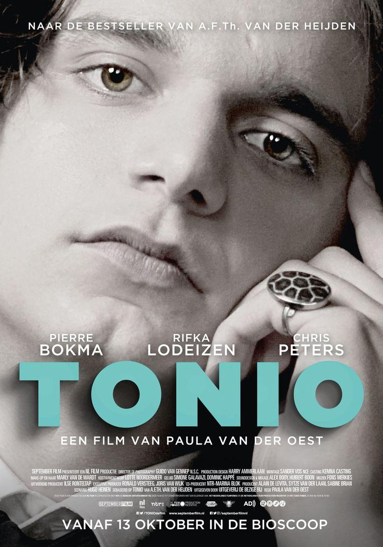 Tonio Poster