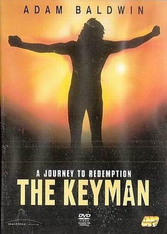 The Keyman Poster