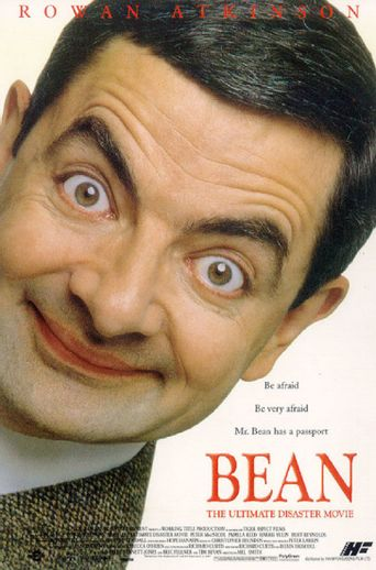 Watch Bean