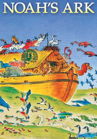 Stories to Remember: Noah's Ark Poster