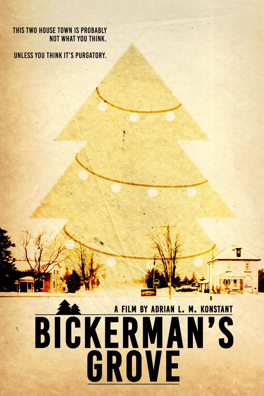 Bickerman's Grove Poster