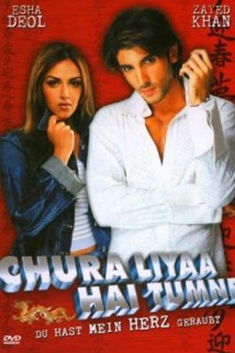 Chura Liyaa Hai Tumne Poster