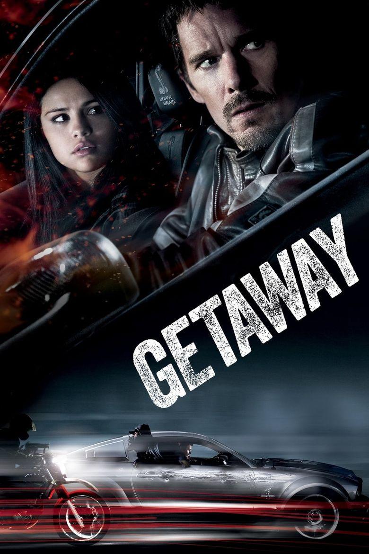 Watch Getaway