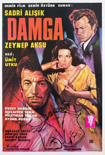 Damga Poster