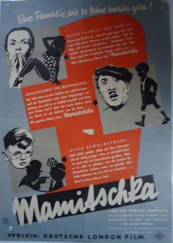Mamitschka Poster
