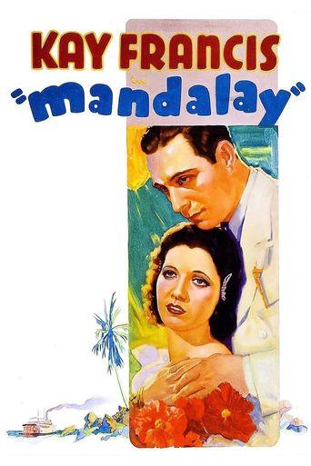 Mandalay Poster