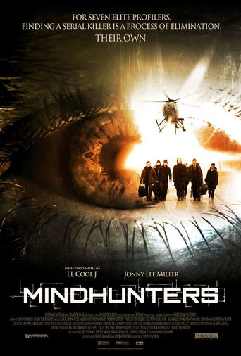 Watch Mindhunters