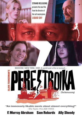 Perestroika Poster