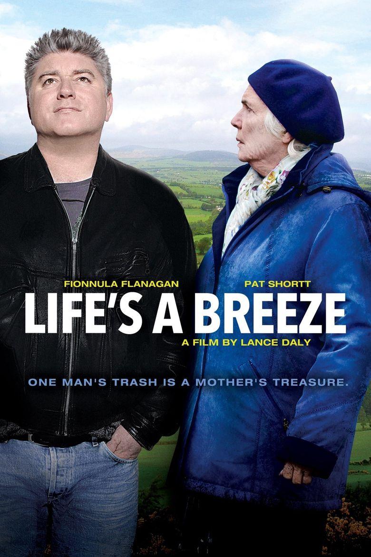 Life's a Breeze Poster