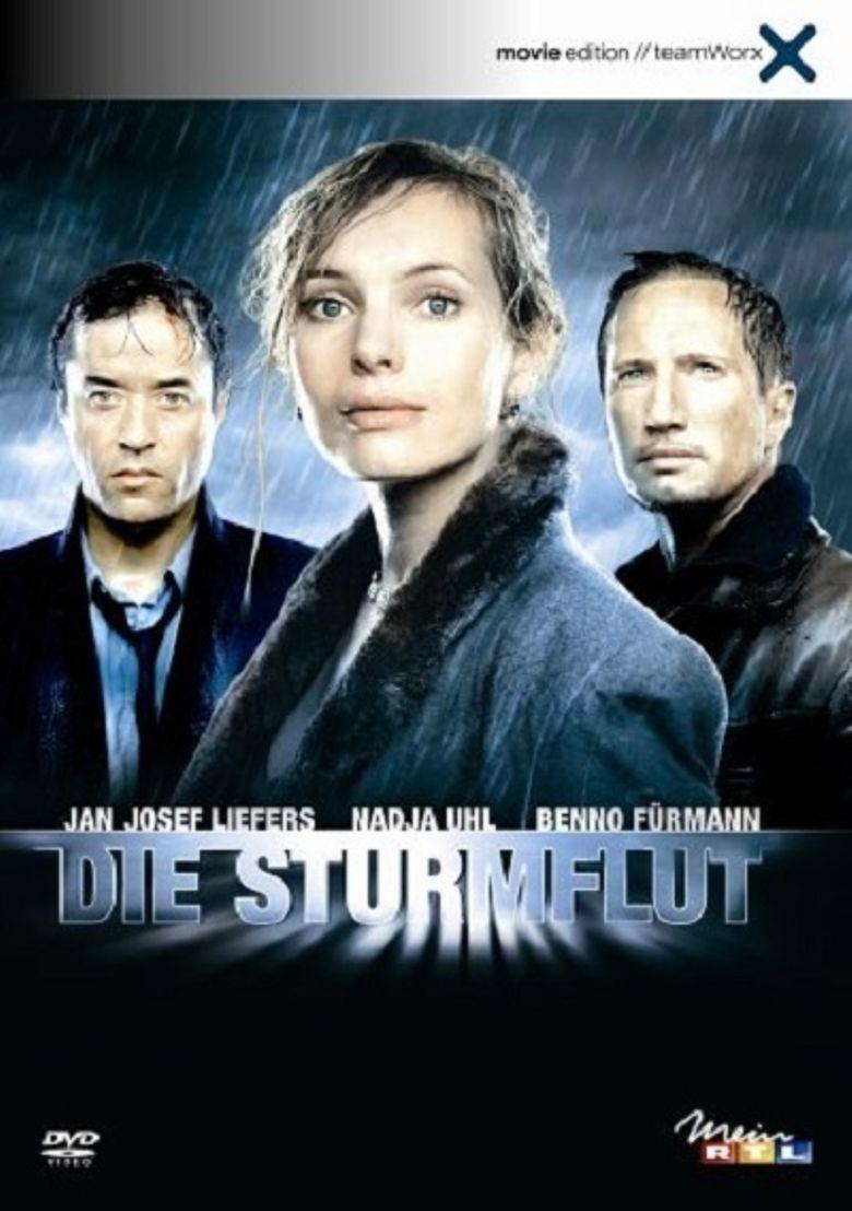 Storm tide Poster