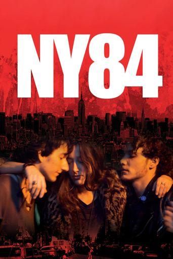 NY84 Poster