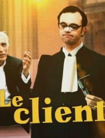 Le Client Poster