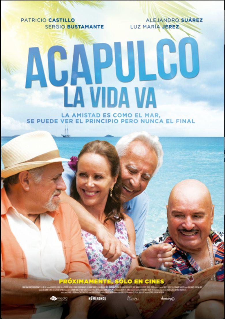 Watch Acapulco la vida va