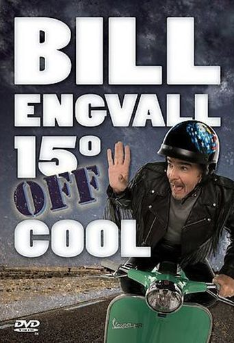 Bill Engvall: 15º Off Cool Poster