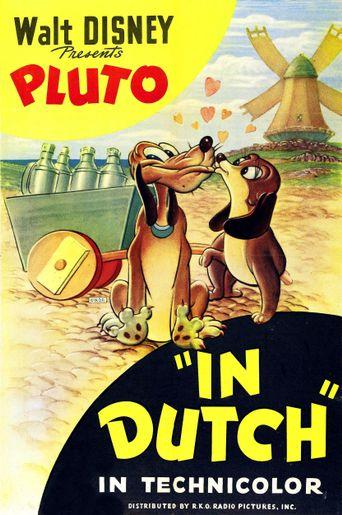In Dutch Poster