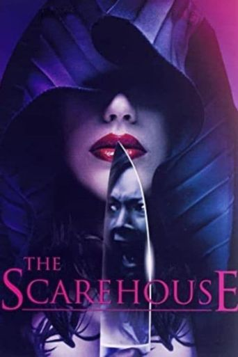 The Scarehouse Poster