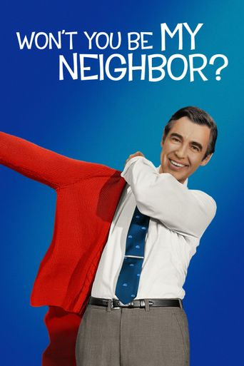 Watch Won't You Be My Neighbor?