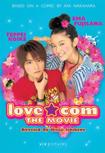 Watch Lovely Complex