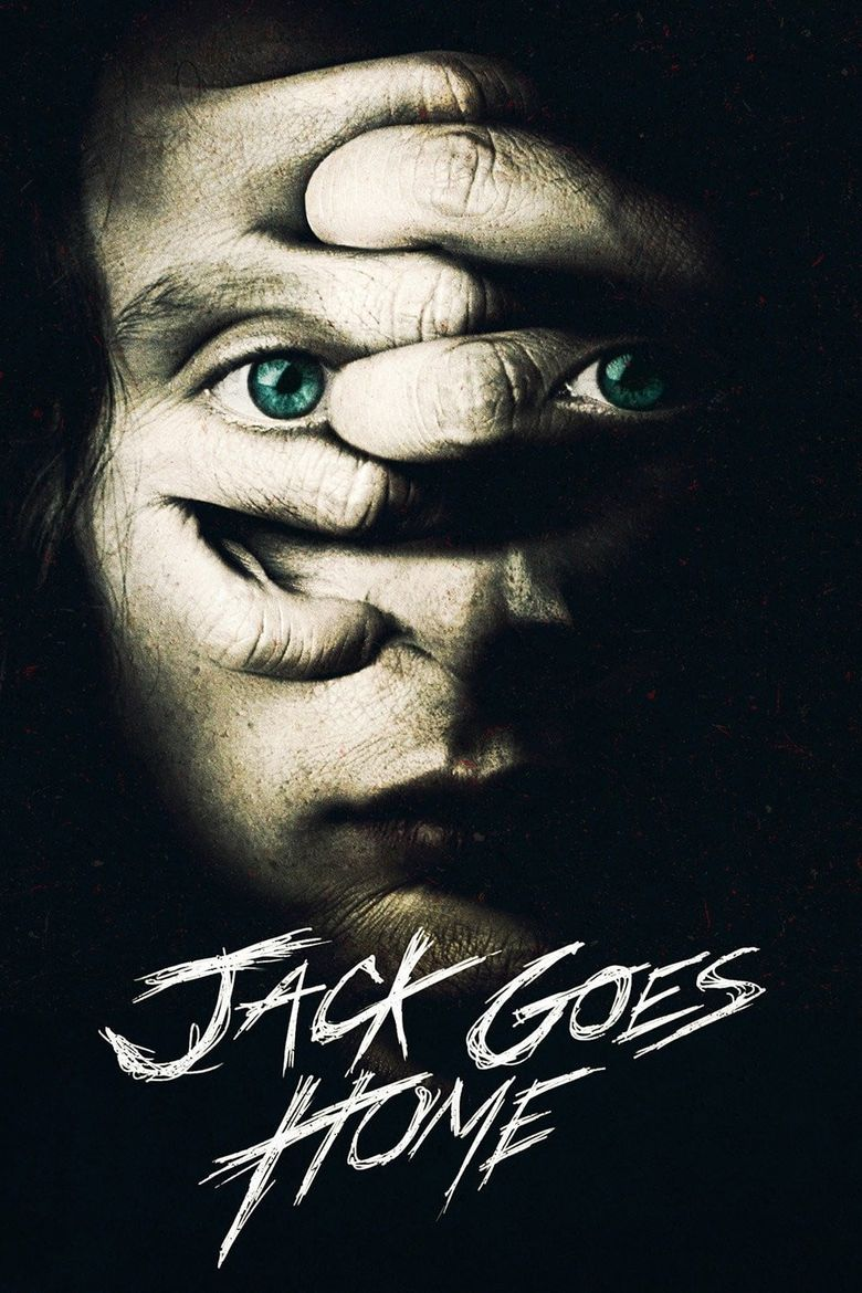 Jack Goes Home Poster