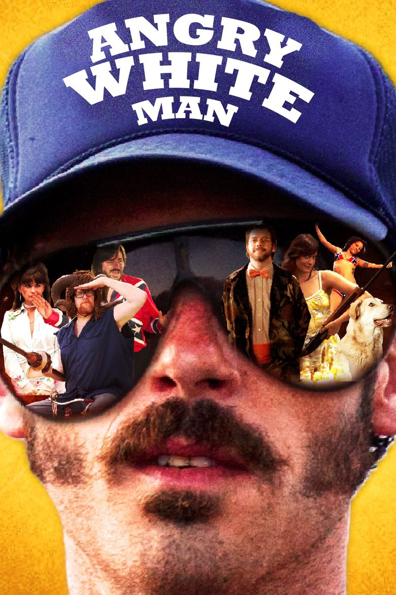 Watch Angry White Man