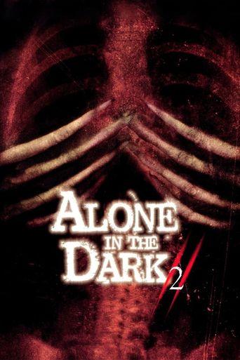 Alone in the Dark 2 Poster