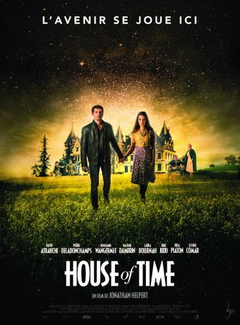 House of Time Poster
