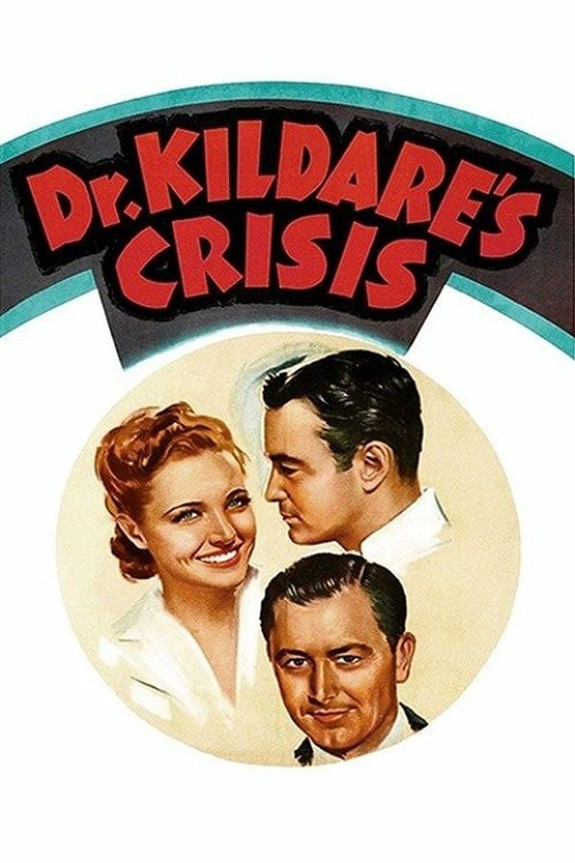 Dr. Kildare's Crisis Poster