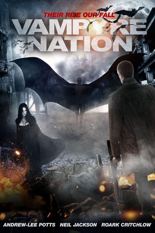True Bloodthirst Poster