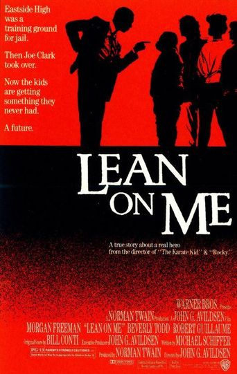 Watch Lean On Me