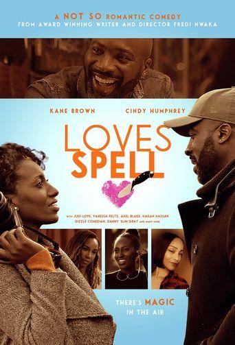 Loves Spell Poster