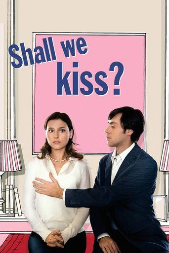 Shall We Kiss? Poster