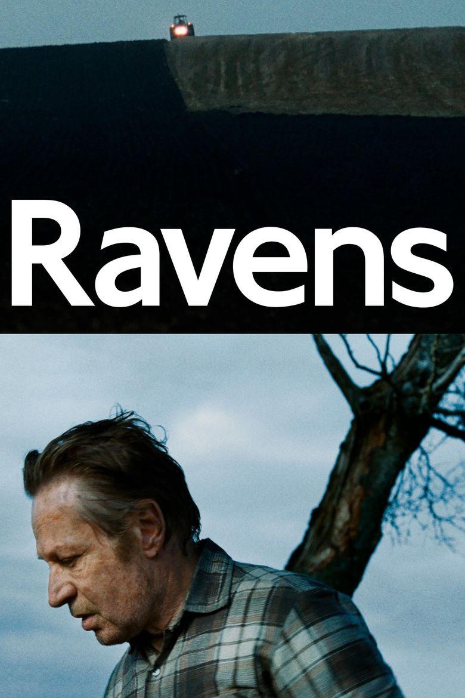 Ravens Poster