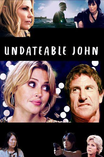 Undateable John Poster