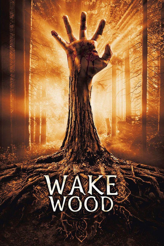 Wake Wood Poster