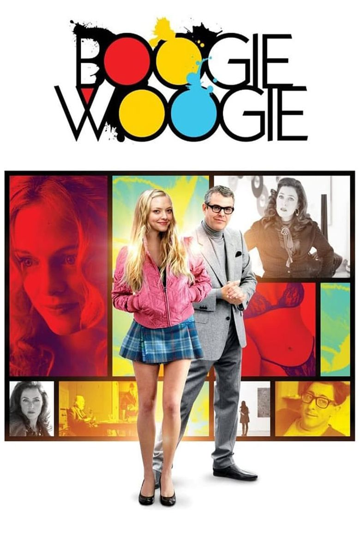 Boogie Woogie Poster