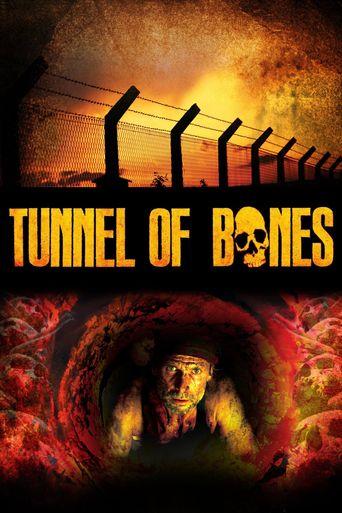 Túnel de los huesos Poster