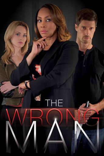 The Wrong Man Poster
