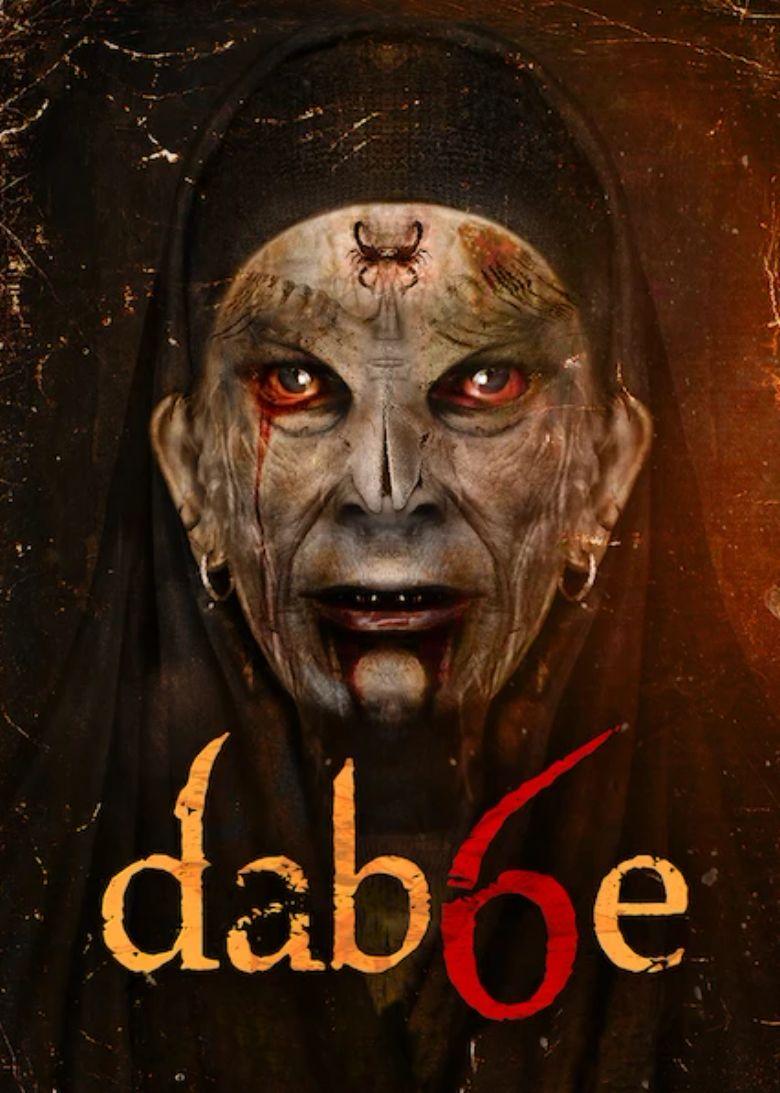 Dab6e Poster